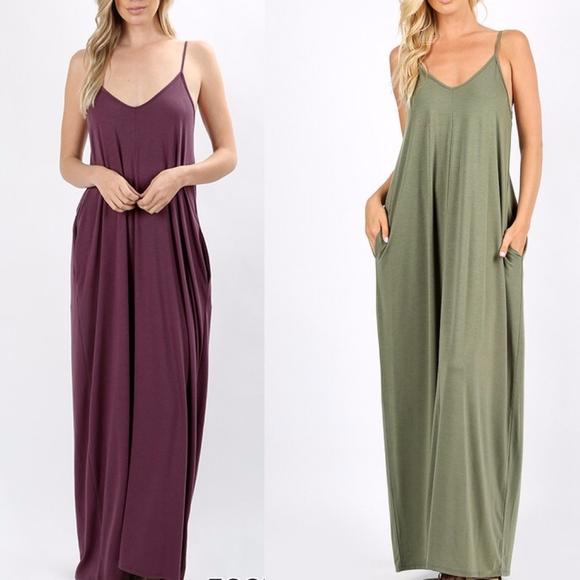 Bellanblue Dresses & Skirts - ELLIE Maxi Dress